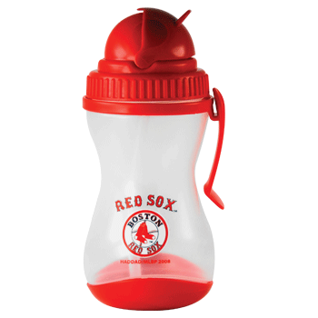 10 oz. Sippie Cup with Belt Clip BN0002