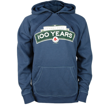 Fenway 100 Gear Hood - Navy FSA0002