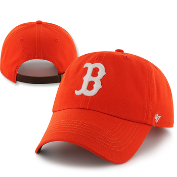 Clean-Up - Bergen - Thunder Orange H0897