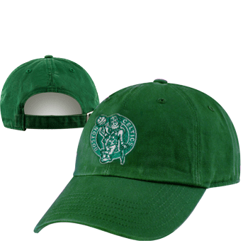 Clean-Up Green Celtics HC0001