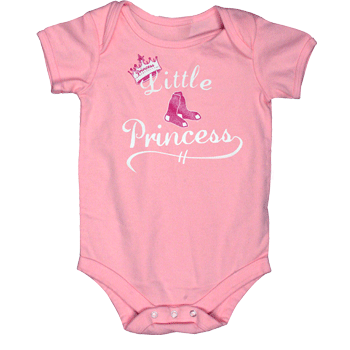 Infant Princess Creeper - Pink INF0052