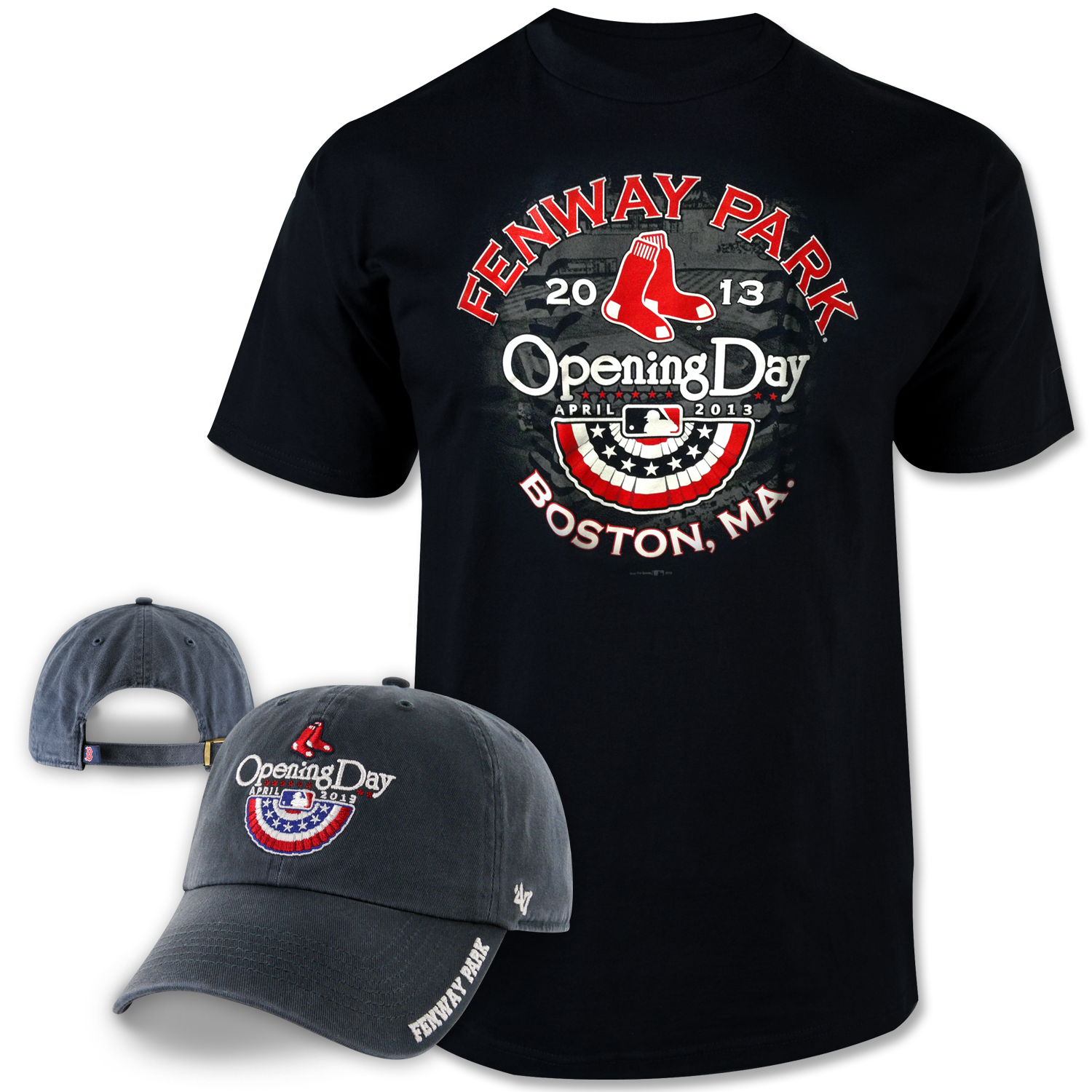 2013 Opening Day Pack OD2013