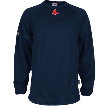 Therma Base Tech Fleece - Navy 2 Sox SA0159