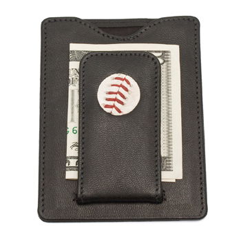 Game Used Wallet - Baseball TAI0003